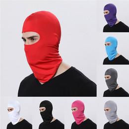 $enCountryForm.capitalKeyWord NZ - Full Face Mask Hat Balaclava lycra Ski Neck Summer Sun Ultra UV Protection Thin Hot Beanies Skinny Skullies