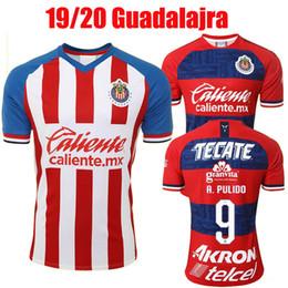 $enCountryForm.capitalKeyWord Canada - 19 20 Camiseta Chivas soccer jerseys PULIDO Club America Liga MX 2019 2020 Cuervos Guadalajara Xolos de Tijuana Tigres Football Shirts kit