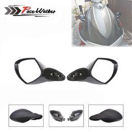 Vente en gros Accessoires moto pour Yamaha OEM PWC WaveRunner Ensemble de miroirs gauche pour bateau à moteur 2005 2006 2007 2008 2009 VX 110 Deluxe / Cruiser