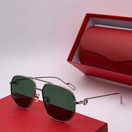 $enCountryForm.capitalKeyWord Australia - New Fashion polaring Designer Sunglasses Luxury Sunglasses full frame Glass for mens Adumbral Glasses UV400 Model High Quality 0111