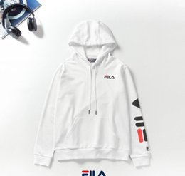$enCountryForm.capitalKeyWord Australia - Autumn and winter tide brand cartoon printing loose bf wind casual loose head men and women couple hooded sweater