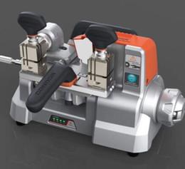 $enCountryForm.capitalKeyWord Australia - Xhorse Condor XC-009 Key Cutting Machine With Battery XC009 Manual Key machine for Single-Sided keys and Double-Sided Keys