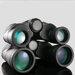 $enCountryForm.capitalKeyWord Australia - Binoculars 16X50 High Power Field-glasses Telescope Waterproof nitrogen HD Green Film Bak4 Tourism Optical Outdoor Eyepiece New