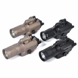 $enCountryForm.capitalKeyWord Australia - X400V IR Night Vision gun Light Combo Laser Tactical Pistol LED Red Laser Flashlight Ultra High Output