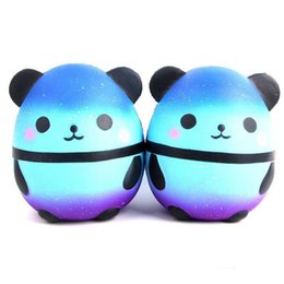 $enCountryForm.capitalKeyWord Australia - Unicorn INS Jumbo Squishy Kawaii Panda Bear Egg Candy Soft Slow Rising Stretchy Squeeze Kid Toys Relieve Stress Bauble Children's Day Gifts