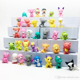 $enCountryForm.capitalKeyWord Australia - Hot Simulation PVC Animal Figures Doll Ornaments Toys Kawaii Funny Mini Dog Cat 3D Model Office Car Decorations