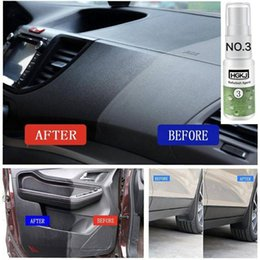 $enCountryForm.capitalKeyWord Australia - Car Scratch Repair Fluid Polishing Interior Renovation Agent Wax For Car Scratch Wax Leather Furniture Care Cleaner