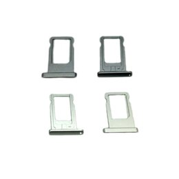 $enCountryForm.capitalKeyWord Australia - 50pcs lot Original new For Ipad Air Ipad 5 SIM Card Tray Holder Slot Container Adapter