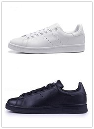 $enCountryForm.capitalKeyWord Australia - 2019 new mens designer shoes op quality women men new stan shoes fashion smith sneakers Casual shoes leather sport classic flats 02