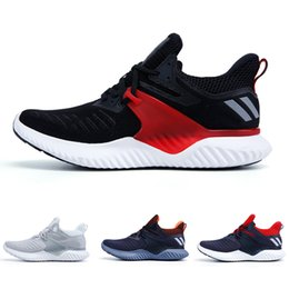 3bafb7ff29f6c alphabounce shoes 2019 - 2019 Alphabounce Beyond 2 M breathe Men Running  sneaker Sport Shoes Size