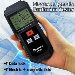 $enCountryForm.capitalKeyWord Australia - Electromagnetic Field Radiation Tester EMF Meter Handheld Counter Digital Dosimeter LCD Detector Measurement for Computer Phone