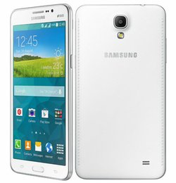 Опт Оригинальный Samsung Galaxy Mega 2 G7508Q Dual Sim 2 ГБ RAM 8 ГБ ROM 13.0MP 6.0 '' Quad Core Восстановить сотовый телефон