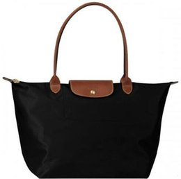Red satchels online shopping - Brand New Handbags Women Fashion Oxford Shoulder Bags Lady Large Capacity Practical Female Handbag Solid Color Woman Messenger Purse S M L