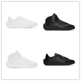 Brand High Board Shoes NZ - Versaco Sneakers Designer Shoes Luxury Brand Fashion Outdoor Sport Casual Shoes High-top new hot style men's style board shoes 003