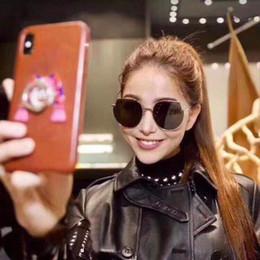 $enCountryForm.capitalKeyWord Australia - New type of GM glasses Li Yifeng sunglasses wholesale V brand metal cats eye men and women tide Sunglasses 09