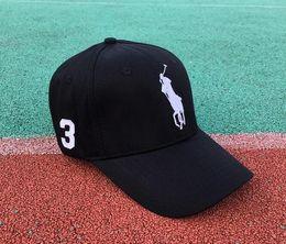 Großhandel Designer Herren Baseball Caps Neue Marke Shant Head Hüte Gold Gestickte knochen Männer Frauen casquette Sonnenhut gorras Sport Cap Drop 5976