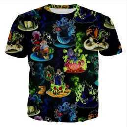 043e2f60bdbb King Lion 3d T Shirt Australia - Newest Design Womens Mens Cartoon Queen  Francisco Lion King