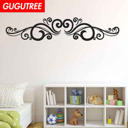 Clouds art modern painting online shopping - Decorate Home cloud cartoon art wall sticker decoration Decals mural painting Removable Decor Wallpaper G