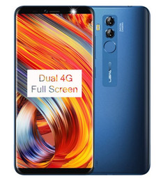 "Touch Screen Mobile 3g Australia - Leagoo M9 18:9 Full Screen Four-Cams Android 7.0 MT6580A 5.5"" Quad Core 2GB RAM 16GB ROM 8.0MP Fingerprint 3G WCDMA Mobile Phone"