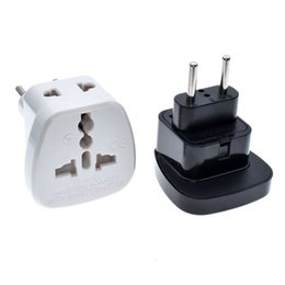 $enCountryForm.capitalKeyWord UK - European Plug Power Adapter. US, Swiss, Italy to EU CEE7 16 Standard Plug 4.0MM Plug Type C