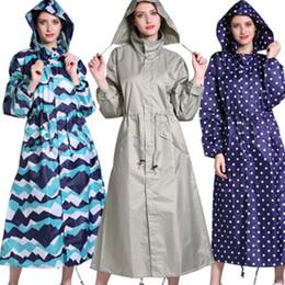 551df4d9d Long Thin Raincoat Men Women female Ponchos Waterproof Pullover Women's  Breathable Rain Coat Chubasquero Mujer Y190313