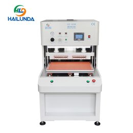 $enCountryForm.capitalKeyWord Australia - 32 inch OCA Vacuum Laminating Equipment Machine Designed for iPad TV Tablets LCD Repair used for Factory Customized Machine