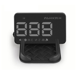 $enCountryForm.capitalKeyWord Australia - A5 Mini GPS HUD Speedometer Head Up Display Car Speed Projector Universal For Any Car HUD Heads Up Display Speed