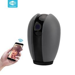 $enCountryForm.capitalKeyWord NZ - Baby Care Wireless Wifi Control Supports 2 Way Audio and SD Card 720P Mini CCTV IP Camera