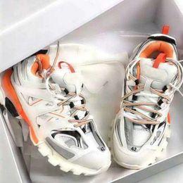 $enCountryForm.capitalKeyWord Canada - 2018 New arrival Original Track Tess 3.0 Mens Hiking Shoes Women Orange Blue White Sneaker Running Shoes Dad Shoes 36-45
