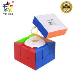 $enCountryForm.capitalKeyWord NZ - 2019 YUXIN Magic Cube 3x3x3 Love Box Collection Money Sugar Puzzle Cube Educational Fidget Toys For Children Kids Magic Box