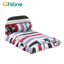 Discount small house cartoon - Cute Dog Bed Pad Animal Cartoon Printed Kennels Lounger Sofa Soft Pet House Dog Bed Mat Big Basket Mattress Pet Supplies