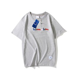 $enCountryForm.capitalKeyWord UK - Champions designer mens Tshirt new men women couples Tshirts four-color cotton T-shirt fashion casual comfort tees brand sports loose tee