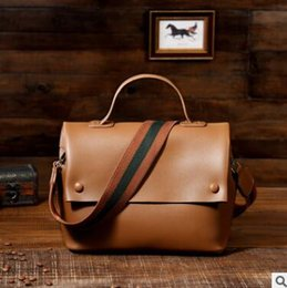 $enCountryForm.capitalKeyWord Australia - w789 The new 2019 stylish simple lady bag is a versatile one-shoulder cross-body handbag for women with large capacity