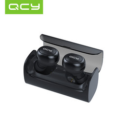 $enCountryForm.capitalKeyWord UK - 2018 wholesale Q29 Pro Mini Bluetooth Earphones with Mic Wireless Sports Headphones Noise Cancelling Headset and charging