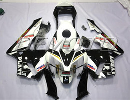 Fairing Playboy Australia - New Injection Mold ABS motorcycle bike Fairings Kits Fit For HONDA CBR600RR F5 2003 2004 CBR600RR 03 04 bodywork custom Fairing PLAYBOY