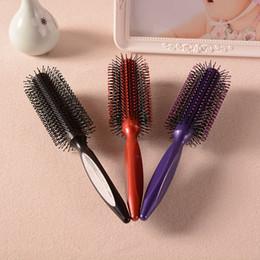 Smart Hair Australia - smart home Smart Home Handle Hair Brush Professional Combs