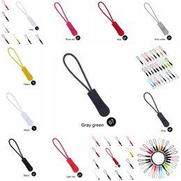 Nuovo commercio all'ingrosso femminile Abbigliamento maschile Nero Bianco Rosso Casual Shoes Bag Zipper Parti Zipper z0009 in Offerta