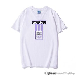 $enCountryForm.capitalKeyWord UK - 2019 fashion mens tshirts brand new with label mens designer t shirts black white t shirt summer casual men male clothings