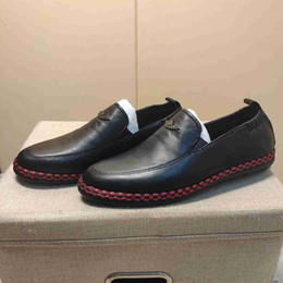 south korean shoes NZ - 2019 New men's shoes in foot trend of South Korean pneumatic Doug shoes 1106X03