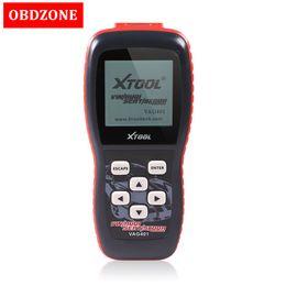 Vag code scanner online shopping - Xtool VAG401 VAG Professional Diagnostic Tool for VW AUDI SEAT SKODA OBD2 Code Scanner