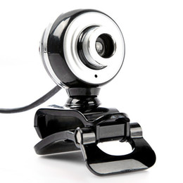 $enCountryForm.capitalKeyWord Australia - Fashion HD Webcam 12M Pixels USB2.0 Computer Web Camera A848 Built-in Microphone For PC Laptop Camcorder JLRJ88