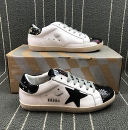 best service e3602 9226c online, basketball moccasins cnwo Genuine Leather Villous Dermis Casual  Shoes Mens Women Luxury Superstar trainer 36-46