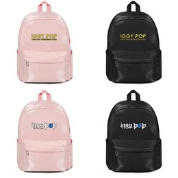 $enCountryForm.capitalKeyWord Australia - Manufacturers selling designer backpack handbags shoulder bags unisex Decorate MenIggy Pop depression tour Woolen cloth Lunch Back Packs