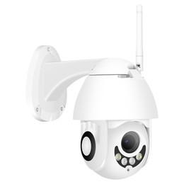 $enCountryForm.capitalKeyWord Australia - BESDER 1080P 960P PTZ Outdoor WiFi IP Camera 5X Auto Zoom Motion Detect Dual Light PTZ Security Camera SD Card Slot CCTV Camera