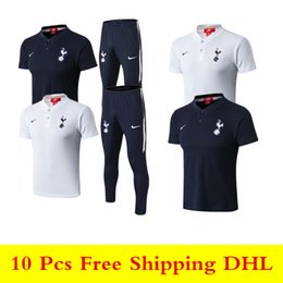 $enCountryForm.capitalKeyWord NZ - wholesale new season 19 20 SPURS Polo shirt 2019 2020 KANE sportswear LAMELA soccer suits ERIKSEN SON short sleeve tracksuit football Tshirt