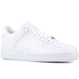 Force one shoes online shopping - Classic Forces One High Low Designer  Shoes Triple White Black 071963f1a