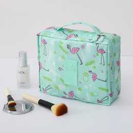 $enCountryForm.capitalKeyWord NZ - Brand Multifunction Organizer Waterproof Portable Makeup Bag Man Women Cosmetic Bag Travel Necessity Beauty Case Bag