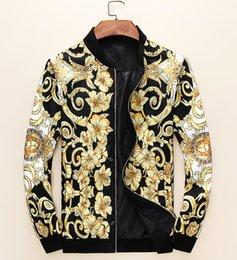 Luxury Motorcycle Jackets Australia - Men's brand Designer Jacket Coat Luxury Sweatshirt Hoodie Long Sleeve Autumn Sports Zipper Brand Windbreaker Mens HOP HIP motorcycle jacket