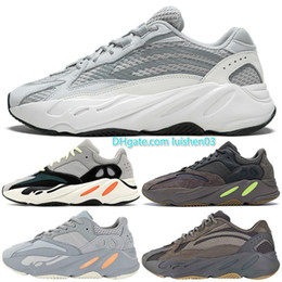 $enCountryForm.capitalKeyWord NZ - Wave Runner 700 Kanye West Glow in Dark Reflective line 2019 New walkning shoes size 36-46 With bottom and 3M material c30