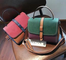 47 estilos Sacos De Moda 2019 Senhoras bolsas de grife sacos de mulheres sacola sacos de ombro Único bolsa em Promoção